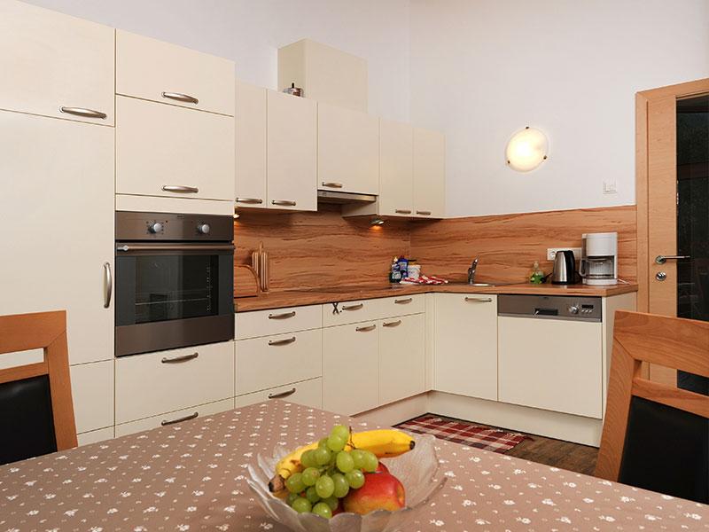 Appartement Adlerhorst